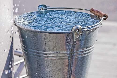 Vandens garų kiekis iki 12 litrų per parą