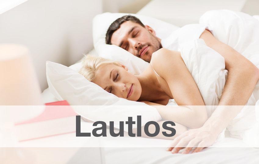 Laiminga pora miega lovoje name su mini rekuperatoriumi